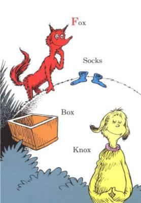 Fox Socks Box Knox
